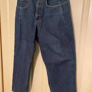Men's Guess Pascal dark washed Jeans 36x30